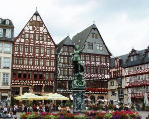 10 Must-Visit Scenic Spots in Frankfurt