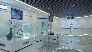 创想机器人博物馆