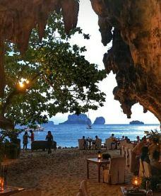 Caves Restaurant 岩洞餐厅-凯库拉-Grace