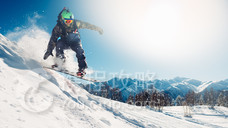 天神滑雪场