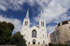 天主教布池教会-名古屋-234****816