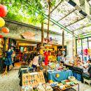 檳城州怡保舊街場+二奶巷+凱利古堡+柚子街一日游(喬治市往返 | 霹靂州太平湖怡保遊)