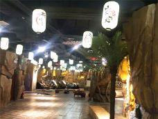 铭爵汗蒸生活馆-沭阳-AIian