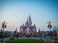 A Planning Guide to The Shanghai Disney Resort