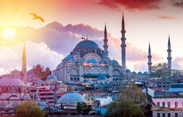 【土耳其自由行】土耳其自由行攻略大公開
