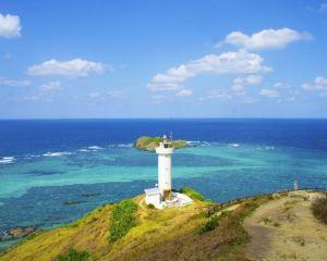 The Most Enchanting Postcard Scenery, Ishigaki Island, Okinawa