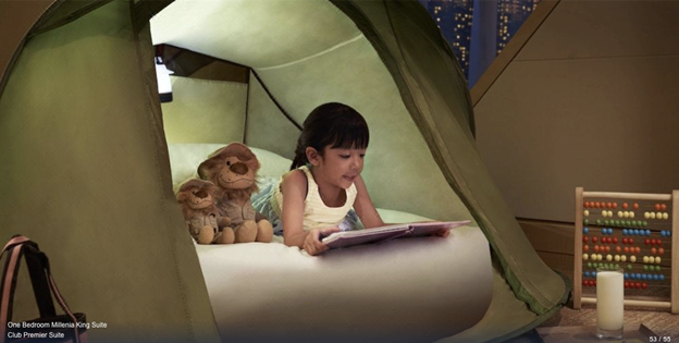 Best places for an unforgettable family staycation in Singapore