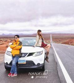 加利福尼亚州游记图文-【带着爸爸去旅行】驰聘美西18日,新手女司机的第一个5600公里