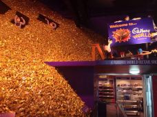 吉百利巧克力世界-伯明翰-一微淼