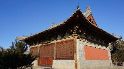 蔚州灵岩寺 (7)