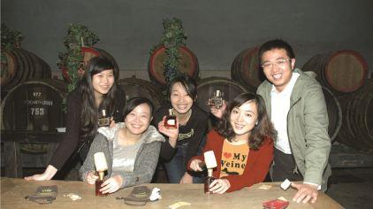 张裕酒文化博物馆 (7)