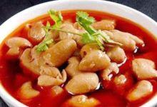 绵阳美食图片-江油肥肠