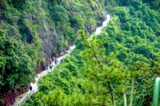 平安山生态旅游风景区-博罗-Yuaaa