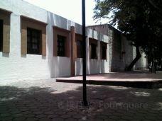 Casa de la Ciudad-瓦哈卡德华雷斯