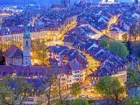 瑞士首都真的不是日內瓦、蘇黎世!而是伯恩這座低調的歷史古城~