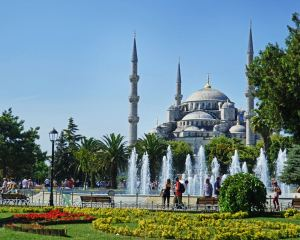 Ten Scenic Spots You Have To Visit In Istanbul.