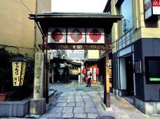 法善寺-大阪-doris圈圈