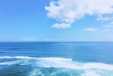 罗威纳海滩-巴厘岛-小小呆60