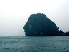人头石-下龙湾-Yozuki毛毛酱