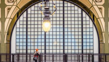 巴黎-奥赛博物馆5