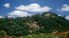 安布希曼加的皇家蓝山行宫