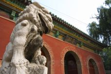 晋祠博物馆-太原-尊敬的会员