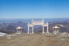 东台望海峰-五台山