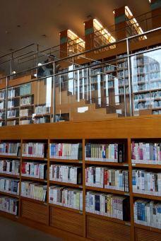 浦东第一图书馆-上海-leilei5
