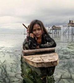 马来西亚游记图文-巴瑶族 | 一个生活在天堂与地狱之间的民族