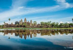 Your Go-To Guide to Angkor Wat