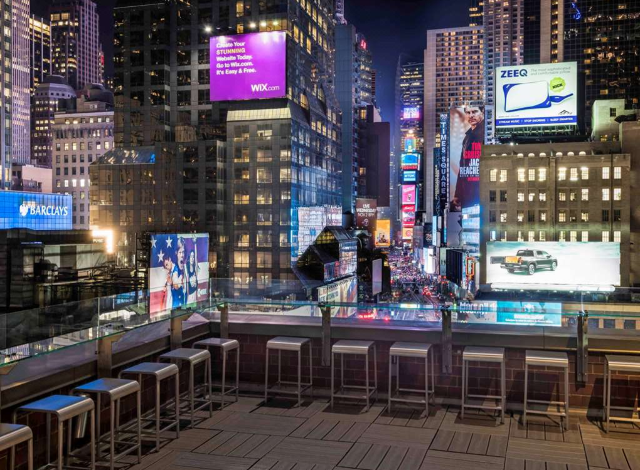 Top 24 Manhattan Hotels: from Budget to Luxury travel notes and guides –  Trip.com travel guides