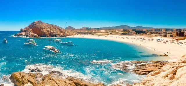 Best 9 Things To Do in Los Cabos Weekend