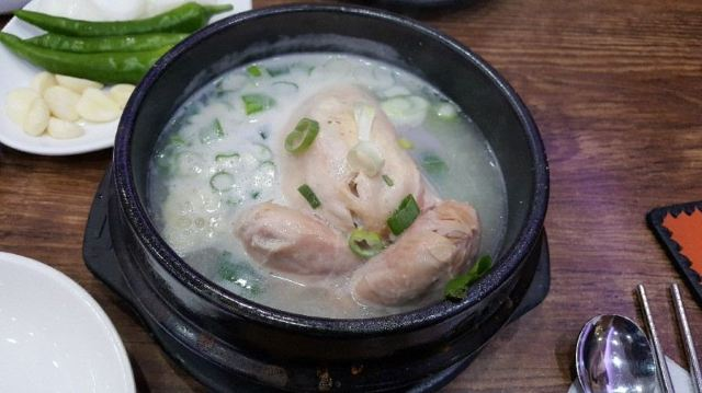 【首爾美食】遊首爾之10種必吃料理