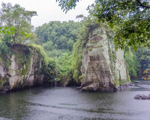 Are You Bored with Just Roaming Around The City? Recommended Natural Scenery Tour Around Shaoxing