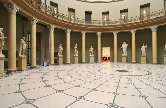 Visit Museum Island in Berlin to Enhance Your Experience