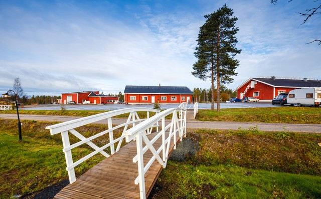 Top-5 Things to See While Touring Rovaniemi