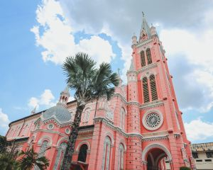 The 8 Most Beautiful French Colonial-Era Churches in Vietnam