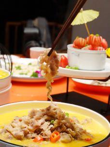桃叶渡秦淮文化餐厅(夫子庙店)-南京-谷春先