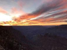 亚瓦帕观景点-科罗拉多大峡谷-泰宁根吴承恩