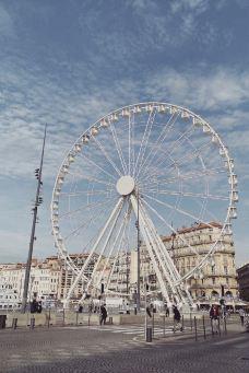 马赛旧港-普罗旺斯-_WeCh****357320