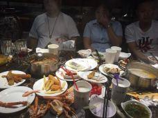 吉布鲁牛排海鲜自助(通川罗浮广场店)-达州