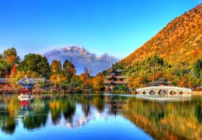 Top Recommendations for Autumn Holidays