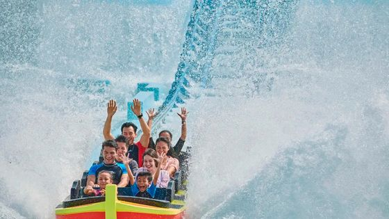 Desaru Coast Adventure Waterpark Ticket