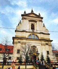 卡夫卡博物馆-布拉格-小小呆60