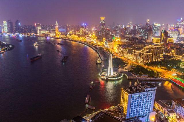 【上海景點】上海不得不去的10大打卡地