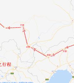 锡林郭勒盟游记图文-锡林郭勒乌拉盖草原一周自驾游!