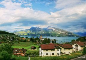 10 Fabulous Swiss Town to Visit Instead of Davos