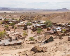 8 Ghostliest Towns in The World