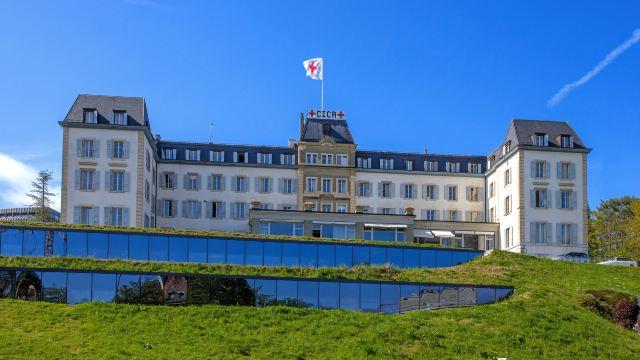Exploring Geneva: Europe's International City