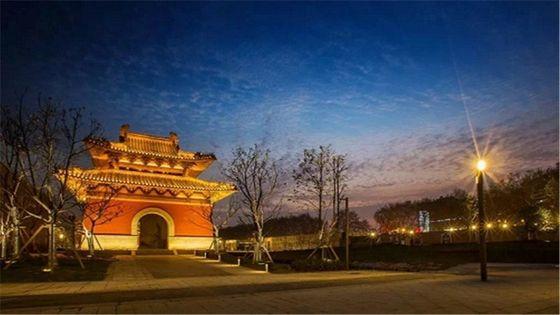 Great Bao'en Temple Park Ticket